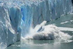 Antarctica is being rapidly melted from below says Nasa, and it thinks it knows why | The Indepe ...