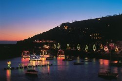 Christmas lights in Cornwall: 23 of the best switch on events – Cornwall Live