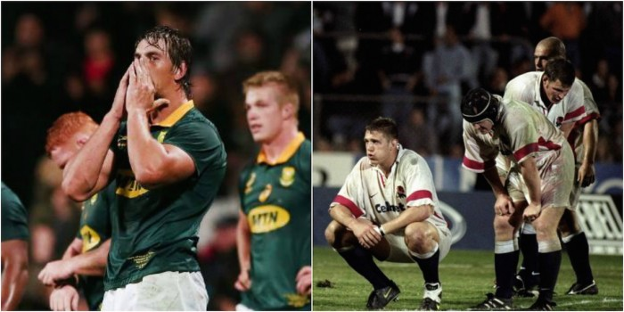 Every rugby nations most HUMILIATING defeat in their history | Ruck