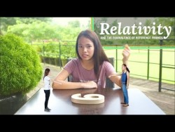 Breakthrough Junior Challenge 2017 | Relativity & The Equivalence of Reference Frames – ...