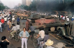 At least 10,000 killed in 1989 Tiananmen crackdown
