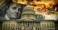Since 9/11, The US Govt Has 'Lost' $58,000 —EVERY SINGLE SECOND