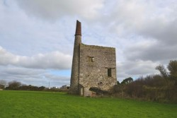 This is your chance to live in a Poldark mine engine house in Cornwall – Cornwall Live
