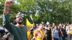 Turkey brain drain: Crackdown pushes intellectuals out – BBC News