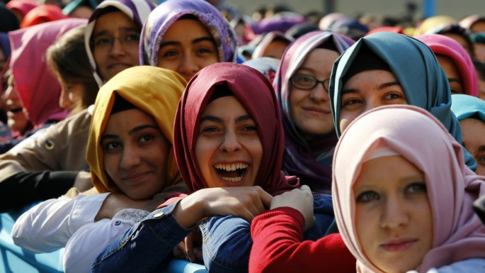 Official Turkish body said it was OK for girls to marry at 9, claims it was only following Islam