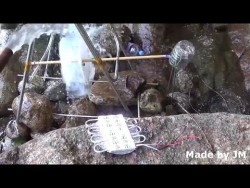 Plastic bottle water wheel generator experiment – YouTube