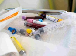 Scientists Edge Closer To A Blood Test To Detect Cancers : Shots – Health News : NPR