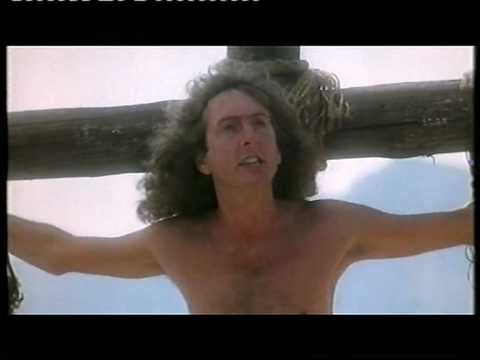 "Eric Idle – ""Always Look On The Bright Side Of Life"" – STEREO HQ – YouTube"