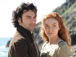 Pirate FM – News – WATCH: First look trailer for Poldark series four