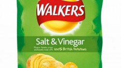 Salt and Vinegar Crisps Added to List of Very Bad Things | Gizmodo UK