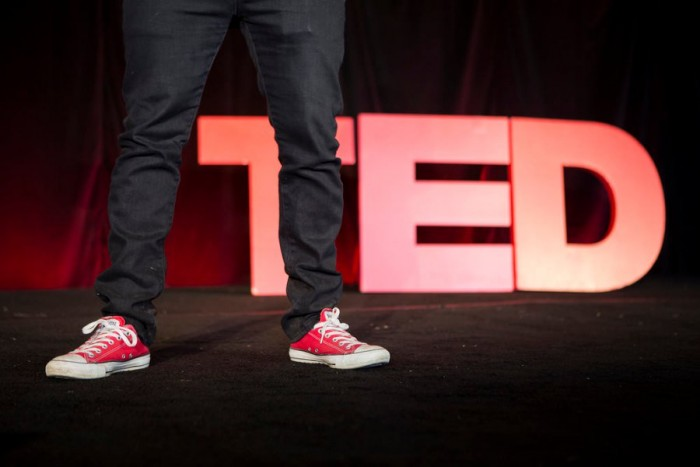 25 TED Talks that will change how you see the world
