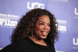 "Oprah Winfrey: I Might Run for President If God Sends Me a ""Clear"" Sign – Friendly Atheist"