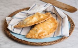 Pasty containing pineapple voted among best in the world