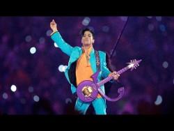 "Prince Performs ""Purple Rain"" During Downpour | Super Bowl XLI Halftime Show | NFL – YouTube"