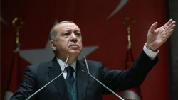 Combative Erdoğan set to lose battle with investors over lira | Ahval