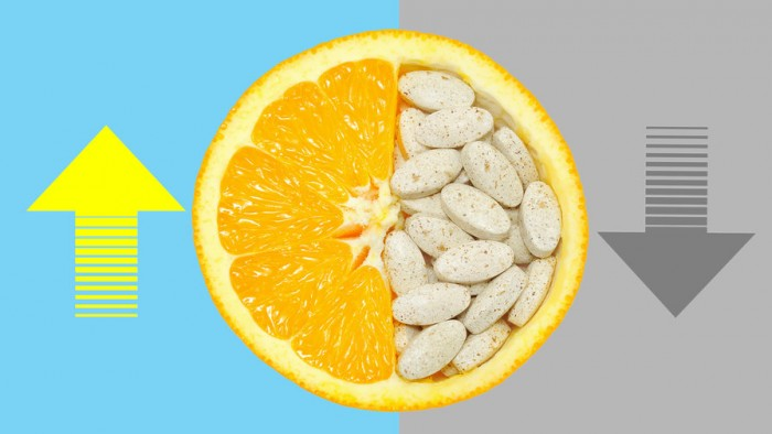 Do vitamins and supplements work? Two decades of studies say no | Big Think