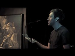 "Dylan Garity – ""Friend Zone"" (Button Poetry First Readings) – YouTube"