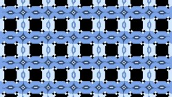 The blue lines in this image are parallel and NOTHING IS REAL.