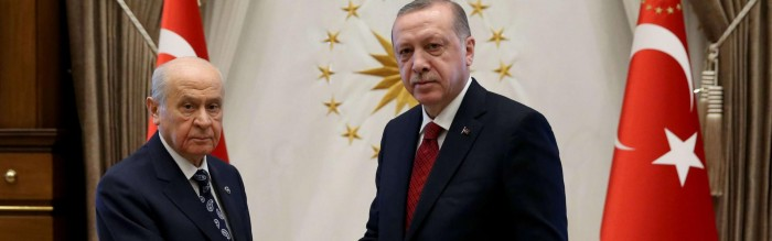 Pandora's Box opened: Turkey's early election and economy… | Ahval