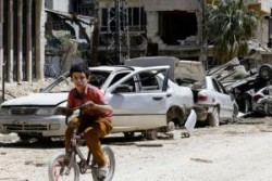 The search for truth in the rubble of Douma – and one doctor's doubts over the chemical attack | ...