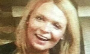 Man charged with murder after woman found dead in bed | UK news | The Guardian