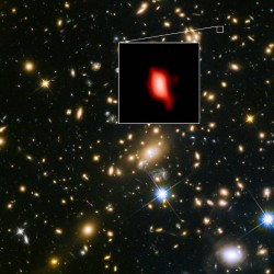 The first stars formed when the universe was less than 2 percent its current age | Astronomy.com