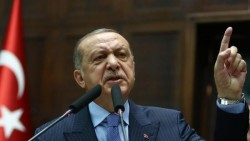 "Will Erdoğan keep his word if Turkey says ""enough""? 