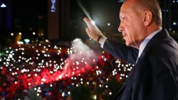 Turks Have Voted Away Their Democracy