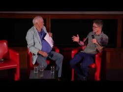 John Cleese – In Conversation with Graham Johnson & John Ford