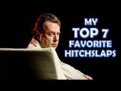 My Top 7 Favorite Hitchslaps