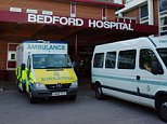 Pay £15,000 to jump the queue for a hip operation on the NHS: Hospitals encourage patients to se ...