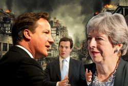 The story of how the Conservatives crippled the country