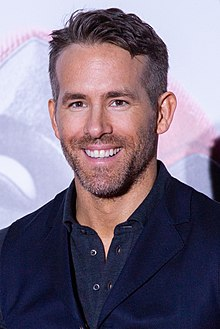 TIL Ryan Reynolds has openly spoken about his lifelong struggle with anxiety, noting in 2018 tha ...