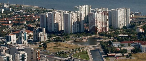 Turkey offers low-cost loans for registering illegal buildings