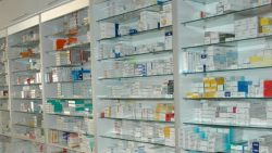 Some 700 imported drugs unavailable in Turkey due to low value of lira