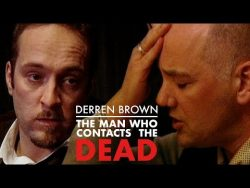 Derren Brown investigates Joe Power, a main who claims to be able to talk to the dead. Is he tel ...