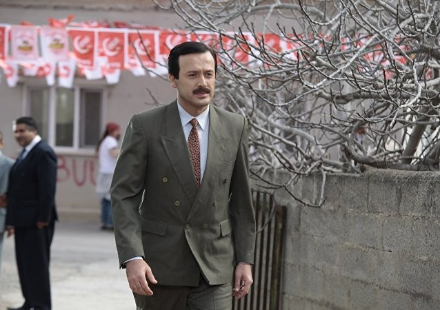 Turkish director sentenced for film depicting Erdoğan deposed in coup