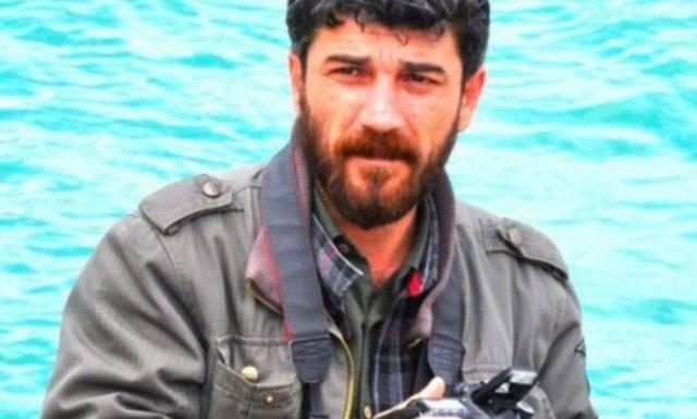 Journalist Paralyzed, Gravely Ill in Turkish Prison