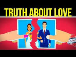 The truth about love in 3 minutes