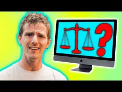 Is Apple's behavior ILLEGAL?? – iMac Pro Repair Pt. 2