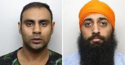 Huddersfield rape gang jailed for 221 years for abusing 15 girls