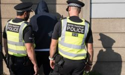 Police in talks to scrap 'reasonable grounds' condition for stop and search
