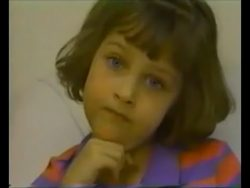 Psychopathic 6 year old girl's interview. Child of Rage Full Documentary – The Origi ...