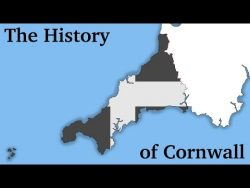 The History of Cornwall