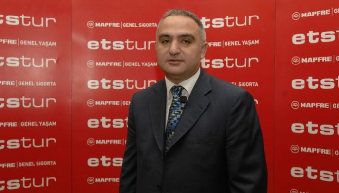 Turkish minister admits owning illegally constructed hotels