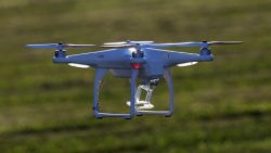 What are the laws on flying a drone?