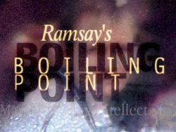 Boiling Point – Gordon Ramsay documentary (1999)
