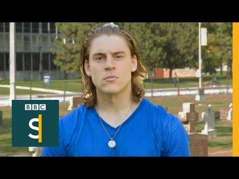 I have a mental illness, let me die – BBC Stories