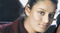 Shamima Begum: IS runaway teen 'could face prosecution in UK'