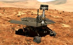 NASA about to pull plug on Mars rover which has been silent for 8 months